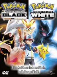 Pokemon The Movie: White - Victini and Zekrom & Black - Victini and Reshiram