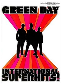 Green Day: International Supervideos!