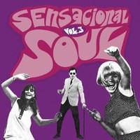 V/A: Sensacional Soul Vol. 3
