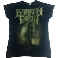 Barren Earth : Before the burial of the dead