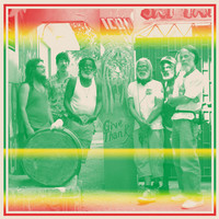 Congos: FRKWYS Vol. 9