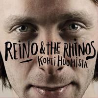 Reino and the Rhinos: Kohti huomista