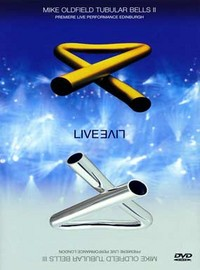 Oldfield, Mike: Tubular Bells II & III