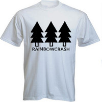Rainbowcrash: Kuusikuusikuusi