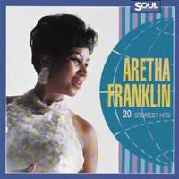 Franklin, Aretha: 20 greatest hits