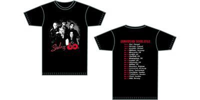 Stala & So. : European Tour 2012