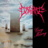 Disgrace: Grey misery -re-issue