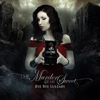 Murder of My Sweet: Bye bye lullaby -digipack-