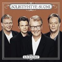 Solistiyhtye Suomi: Legendat