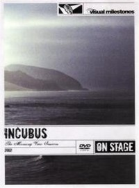 Incubus : The morning view sessions