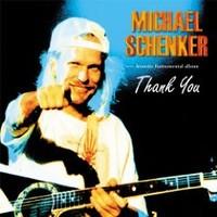 Schenker, Michael: Thank you