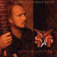 Schenker, Michael : The unforgiven