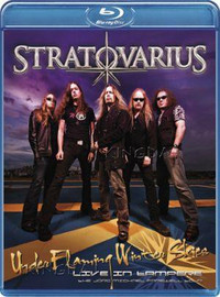 Stratovarius : Under flaming winter skies - live in Tampere