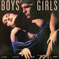 Ferry, Bryan : Boys And Girls