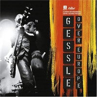 Gessle, Per: Gessle Over Europe -cd+dvd-