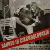 V/A: Underground Praha - Banned in Czechoslovakia