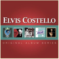 Costello, Elvis: Original album series