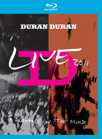 Duran Duran : A diamond in the mind