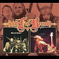 Faithful Breath: Rock lions/Hard breath