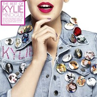 Minogue Kylie : 25 years of hits