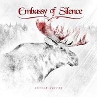 Embassy Of Silence: Antler velvet