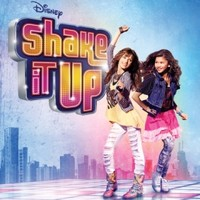 Soundtrack: Shake it up