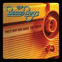 Beach Boys : That's why god made the radio