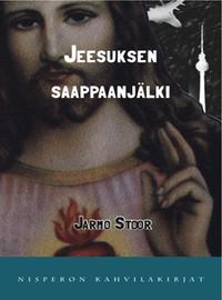 Stoor, Jarmo: Jeesuksen saappaanjälki