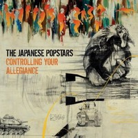 Japanese Popstars: Controlling your allegiance