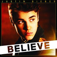 Bieber, Justin : Believe -deluxe box cd+dvd