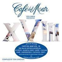 V/A: Cafe del mar vol.18