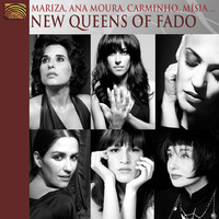 V/A: New Queens Of Fado
