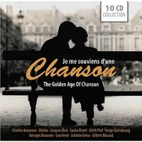 V/A: Chanson - The Golden Age of Chanson