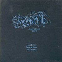 Zorn, John: Moonchild