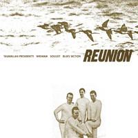 Blues Section: Reunion