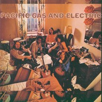 Pacific Gas & Electric : Pacific Gas & Electric -re-issue