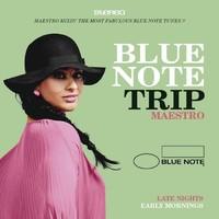 V/A: Blue Note Trip 10