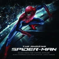 Soundtrack / Horner, James : Amazing Spider-Man