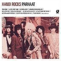 Hanoi Rocks: Parhaat