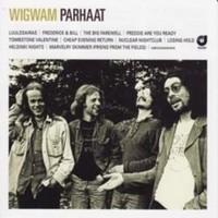 Wigwam: Parhaat