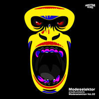 Modeselektor / V/A : Modeselektor presents Modeselektion vol. 02