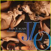 Lopez, Jennifer / Pitbull : Dance Again