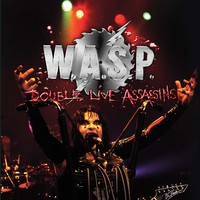 WASP: Double live assassins