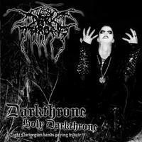 V/A / Darkthrone -tribute- : Darkthrone Holy Darkthrone