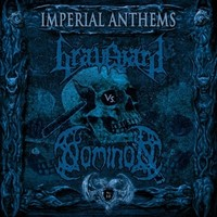Graveyard (ESP) / Nominon : Imperial Anthems Vol.10 - Split