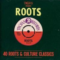 V/A / Trojan Records : Trojan Presents: Roots - 40 Roots & Culture Classics