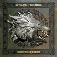 Harris, Steve: British lion