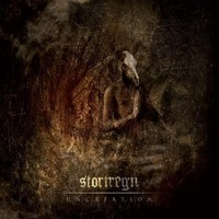 Stortregn : Uncreation