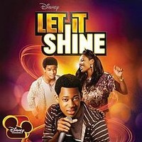 Soundtrack: Let it shine
