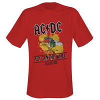 AC/DC : Fly on the wall